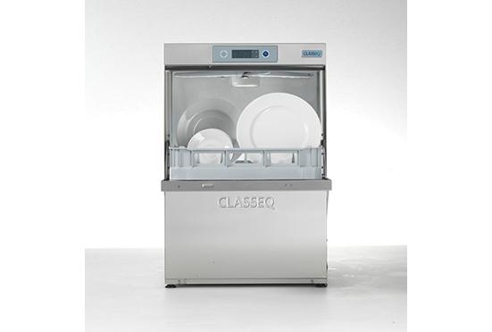 Classeq news wiederinbetriebnahme spülmaschine d500